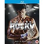 Rocky film Rocky: The Heavyweight Collection [Blu-ray]